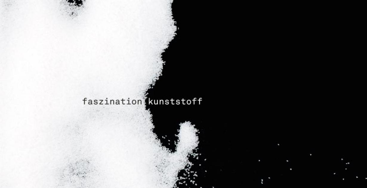 Cover Faszination Kunststoff Vol. 1